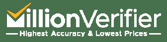 MillionVerifer Logo