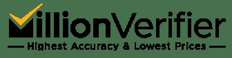 MillionVerifier Logo